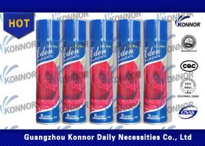 China Perfume Aerosol Spray Room Spray Air Car Perfume Air Freshener Car Perfume on sale