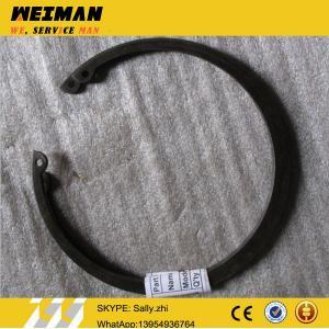 China original SDLG ring snap, 4015000011, SDLG loader parts for SDLG wheel loader LG956L for sale on sale