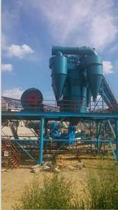 China Fly Ash Air Classifier For Fine Micron Powder With Germany Technology on sale