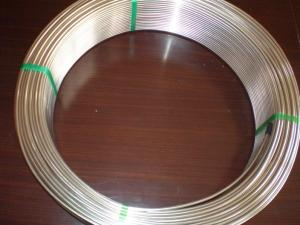 China Stainless Steel Coil Tubing ,ASTM A213 TP304 / TP304L / TP310S, ASTM ( ASME), EN, DIN, JIS, GOST on sale