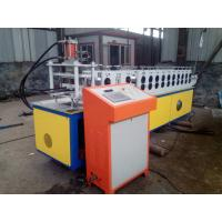 Light Steel Keel Roll Forming Machine 3 PHASE For Wall / Door Frame