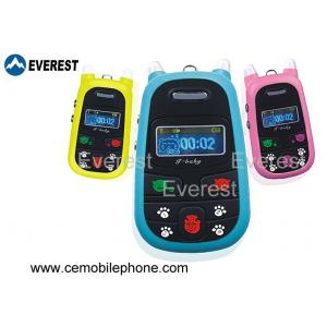 China Child Safety Cell Phone low cost CE mobile phone Everest E88 on sale