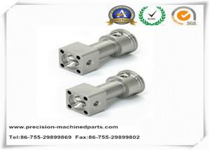 China Investment Stainless Steel Casting CNC center For Machine Spare Parts on sale