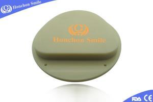 China Honchon Smile PMMA Block Acrylic Resin Dental Laboratory Use on sale
