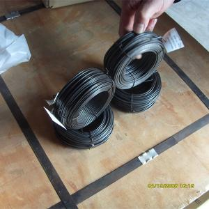 China Anping Black Annealed Iron Wire for Sale on sale