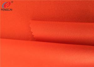 China Dry Fit 87 Polyester 13 Spandex 4 Way Stretch Fabric For Sports Yoga Cloth on sale