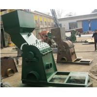 China Advanced technical Metal can crusher recycling machine for sale on sale