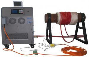 China 35KW Induction Heating Equipment on sale