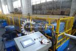 12m / Min Down Pipe Roll Forming Machine