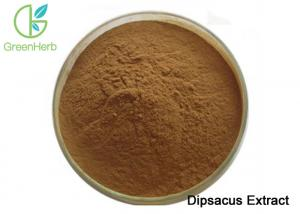 China ISO Standard Teasel Root Extract Powder Tonifying The Liver And Kidney on sale