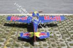 Edge540 30cc RCの飛行機、アクロバット飛行のラジコンの模型飛行機