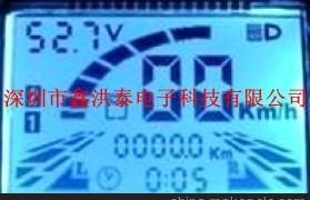 China make  Mold   segment  LCD  Module(shenzhen  HOT DISPLAY  )http://www.lcdmodule.com.cn on sale