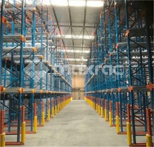 China Drive in racking system on sale