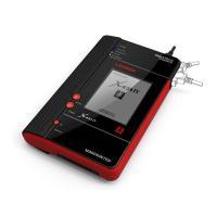 Auto Diagnostic Tool Original Online Update Launch X-431 IV Scanner X431 IV