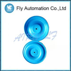 China 1590 Graco Diaphragm Pump Repair Kits Santoprene Air Pump Diaphragm Kits Blue on sale