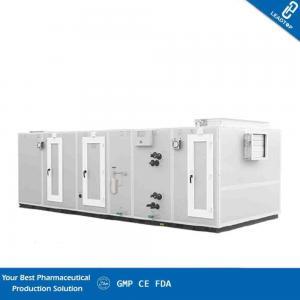 China LTMC Model Clean Room AHU / Air Handling Unit HVAC Engineering System on sale