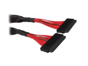 China 32pin internal computer sata cable types, sata data transfer cable on sale