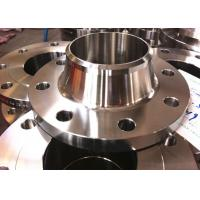 China F304 welding neck flanges on sale