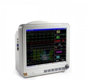 Quality 15 Inch Color TFT Multi-Parameter desktop patient monitor for sale
