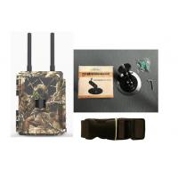 2.4'LCD 900/1800 GSM 4G 3G LTE Trail Camera With Phone App Wild Game Motion Camera 1080P