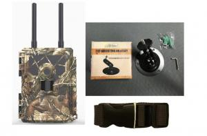 China 2.4'LCD 900/1800 GSM 4G 3G LTE Trail Camera With Phone AppWild Game Motion Camera 1080P on sale