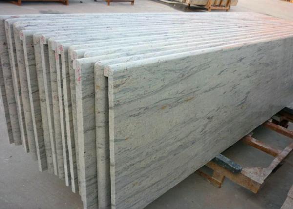 River White Granite Kitchen Countertops Natural Solid