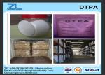 China 99% DTPA Acid / white powder diethylene triamine pentaacetic acid  DTPA  as water softening agent wholesale
