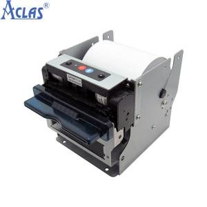 China 3-inch Kiosk thermal printer module,Kiosk printer,Kiosk receipt printer, ATM printer,Kiosk Module on sale