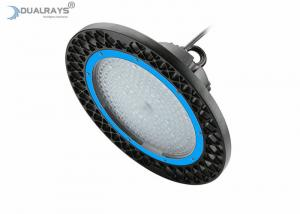 China UFO LED High Bay Lighting Fixture for Industry with 5 Years Warranty on sale