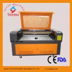 Découpeuse 1290 de laser avec la table TIE-1290 de bande de kinfe