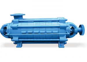 China High Efficiency Horizontal Multistage Centrifugal Pump 7.5kw 11kw 15kw 30kw on sale