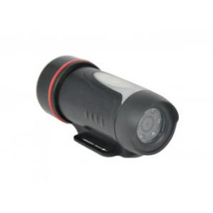 China Waterproof Digital Camera 5MP up to 16MP -- HD video record, with face detection (TDC-5D5) on sale