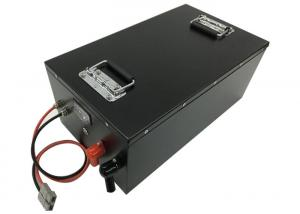 China Lithium Ion Car Starting Battery 12V 500AH LIFEPO4 Battery Pack Power Supply on sale