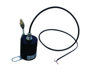 China Petrol Station Stainless Steel Material 220V Double Wall Automatic pipe Line Leak Detector on sale
