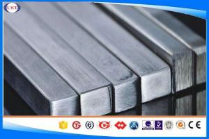 China 1020/S20C Square Cold Finished Bar Carbon Steel Material 3*3 Mm - 120*120 Mm on sale