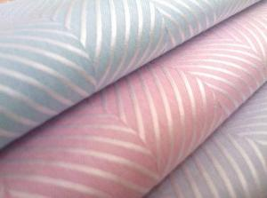 China 100%Woven twill reactive dyed cotton fabric on sale