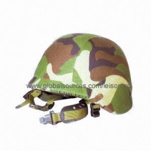 China Ballistic/Bulletproof Helmet with NIJ IIIA Protection Performance on sale