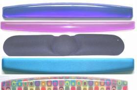 China Gel Keyboard Wrist Rest Pads on sale