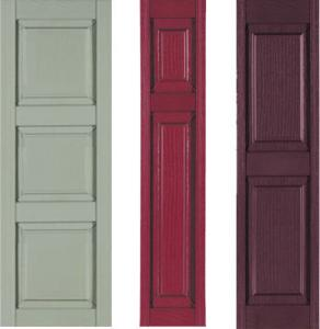 Charming ... Quality Solid Panel Interior Window Shutters Basswood , Ventilation  Louvers For Sale ...