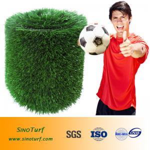 China Football Grass, Soccer Artificial Grass, Futsal Grass, Football Turf, Soccer Synthetic Turf on sale