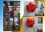Auto Fm200 Electrical Fire Suppression Systems For Occupied Room