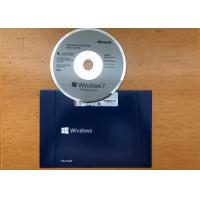 Promotional Windows 7 Professional Pro , Activated Windows 7 Professional Retail Pack