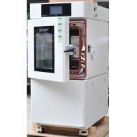 100 Liters Upright type Constant -70~150 Deg C Temperature And Humidity Control Cabinet
