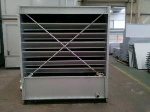 China Modular Design Evaporative Type Condenser Mini Cooling Equipment ISO Approved on sale