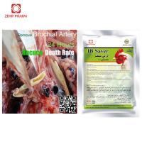 24 Hours Remove Chicken Respiratory Bronchial Embolization