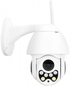 China Smart CCTV PTZ Camera Support ONVIF 3MP High Speed Vandal Proof Dome Camera on sale