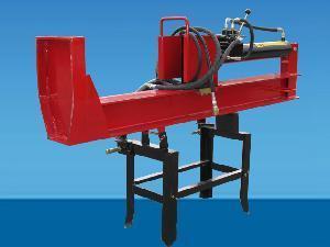 China Log Splitter (XL-S-002) on sale