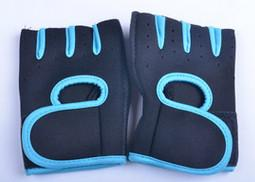 China Black Thin Neoprene Waterproof Gloves / 3MM Neoprene Gloves Fingerless on sale