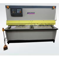 ms plate cutting machine Q12Y 4*3200/stainless steel cutting machine/mild steel plate cutting machine