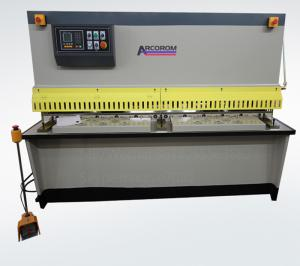 China ms plate cutting machine Q12Y 4*3200/stainless steel cutting machine/mild steel plate cutting machine on sale